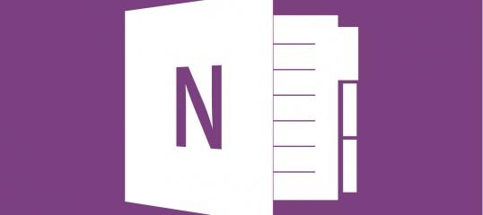 OneNote 2013 Expert