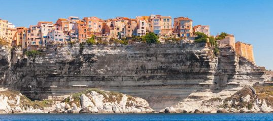 Learn Corsican Online - Level 1