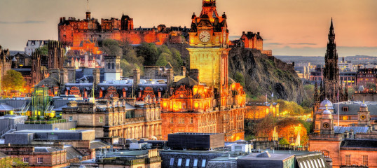 Learn English Online (Scottish) - Level 1
