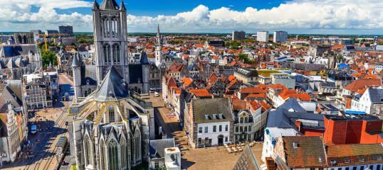 Learn Flemish Online - (Business)