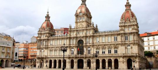 Learn Galician Online - (Business)