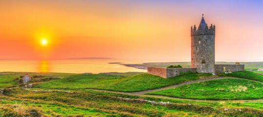 Learn Irish Online - (Business)