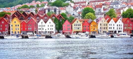 Learn Norwegian Online - (Business)